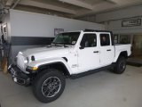 2020 Jeep Gladiator Overland 4x4 for sale