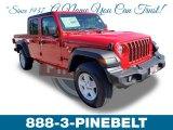 2020 Jeep Gladiator Sport 4x4 for sale