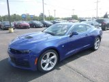 2020 Chevrolet Camaro SS Coupe for sale