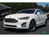 2020 Ford Fusion Titanium for sale