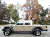 2020 Jeep Gladiator Rubicon 4x4 for sale