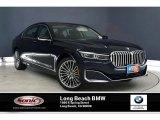 2020 BMW 7 Series 740i Sedan for sale