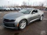 2020 Chevrolet Camaro LT Coupe for sale