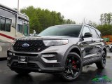 2020 Ford Explorer ST 4WD for sale