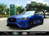 2019 Jaguar XE SV Project 8 for sale