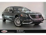 2020 Mercedes-Benz S Maybach S650 for sale