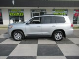 2020 Toyota Land Cruiser 4WD for sale