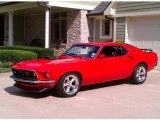 1969 Ford Mustang 428 CJ R Code for sale