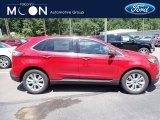 2020 Ford Edge Titanium AWD for sale
