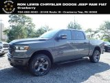 2020 Ram 1500 Big Horn Built to Serve Edition Crew Cab 4x4 for sale