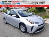 2020 Toyota Prius LE for sale
