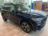 2021 BMW X7 M50i for sale