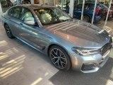 2021 BMW 5 Series 540i xDrive Sedan for sale