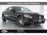 2021 Mercedes-Benz C 300 Coupe for sale