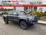 2021 Toyota Tacoma TRD Sport Double Cab 4x4 for sale