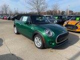 2021 Mini Convertible Cooper for sale