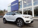 2021 Volvo XC40 P8 eAWD Recharge Pure Electric for sale