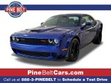 2021 Dodge Challenger R/T Scat Pack Widebody for sale