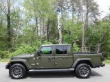 2021 Jeep Gladiator Overland 4x4 for sale
