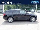 2021 Ford Explorer Hybrid Limited 4WD for sale