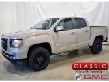 2021 GMC Canyon Elevation Crew Cab 4WD for sale