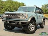 2021 Ford Bronco Badlands 4x4 4-Door for sale