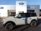 2021 Ford Bronco Big Bend 4x4 4-Door for sale
