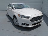 2013 Ford Fusion Energi Titanium for sale