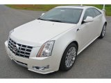 2013 Cadillac CTS Coupe for sale