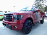 2014 Ford F150 FX2 Tremor Regular Cab for sale