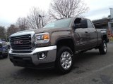 2015 GMC Sierra 2500HD SLE Crew Cab 4x4 for sale