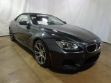 2012 BMW M6 Convertible for sale