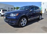 2014 Volkswagen Touareg V6 R-Line 4Motion for sale