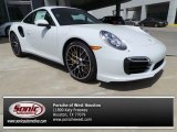 2014 Porsche 911 Carrera Turbo S Coupe for sale
