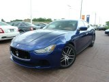 2014 Maserati Ghibli S Q4 for sale