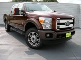 2015 Ford F250 Super Duty King Ranch Crew Cab 4x4 for sale