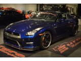 2014 Nissan GT-R Track Edition for sale