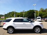 2015 Ford Explorer Limited 4WD for sale