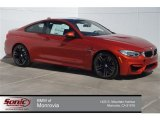 2015 BMW M4 Coupe for sale