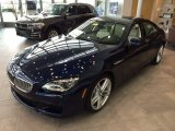 2015 BMW 6 Series 650i xDrive Gran Coupe for sale