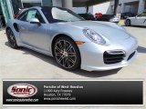 2015 Porsche 911 Turbo Coupe for sale