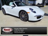 2015 Porsche 911 Carrera 4S Cabriolet for sale