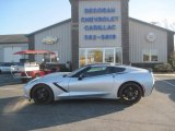 2015 Chevrolet Corvette Stingray Coupe Z51 for sale