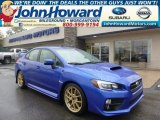 2015 Subaru WRX STI Launch Edition for sale