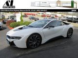 2014 BMW i8 Mega World for sale