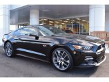 2015 Ford Mustang GT Premium Coupe for sale