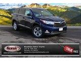 2015 Toyota Highlander Hybrid Limited AWD for sale