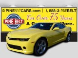 2015 Chevrolet Camaro LT Coupe for sale