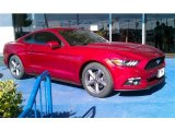 2015 Ford Mustang V6 Coupe for sale