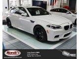 2015 BMW M5 Sedan for sale